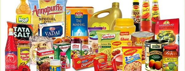 Makinat për mbushjen e produkteve ushqimore